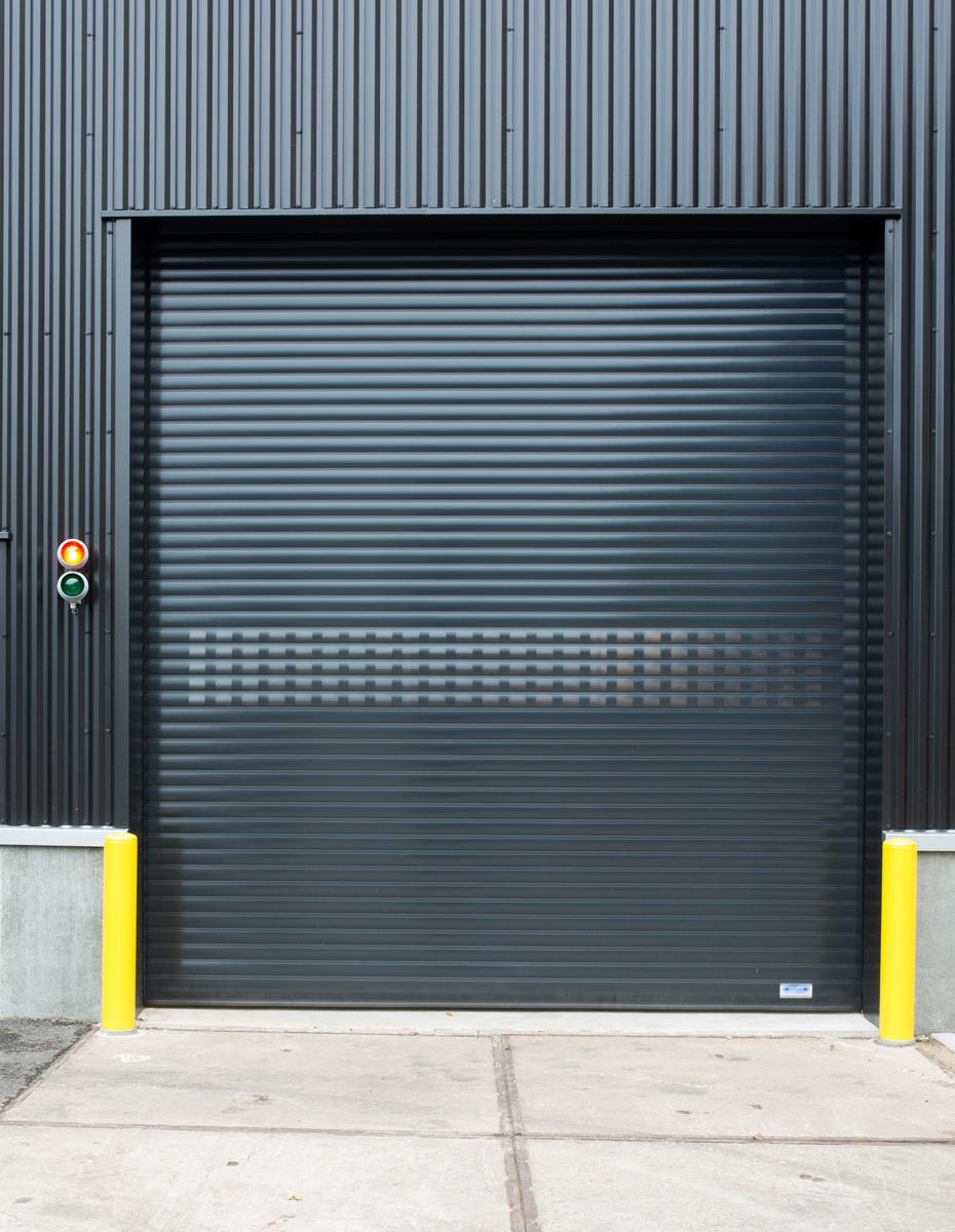 Novoferm Rulleporte For Industri A S K 246 Pke Porte